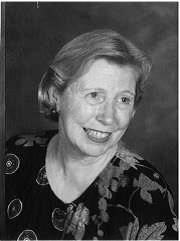 Carol Foster
